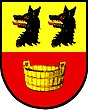 Coat of arms of Sankt Radegund bei Graz
