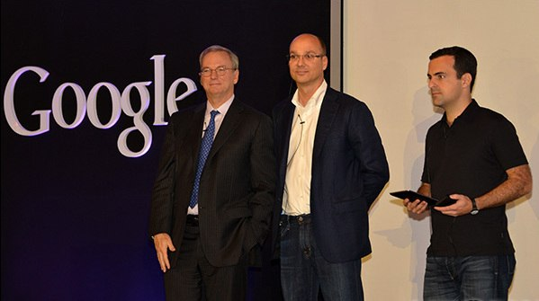 A Press Conference for the Launch of Nexus 7 on September 27, 2012 in Seoul from acrofan 3