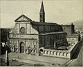 A history of architecture in Italy from the time of Constantine to the dawn of the renaissance (1901) (14597992697).jpg
