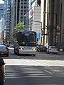 A non-TTC bus on King Street, 2015 08 03 (1).JPG - panoramio.jpg