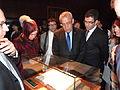 A szultán ajándéka - Országos Széchenyi Könyvtár, 2014.04.23 (26).JPG