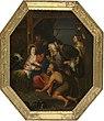 Aanbidding door de herders, circa 1620 - circa 1700, Groeningemuseum, 0040365000.jpg