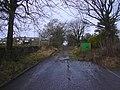 Abandoned Lane, Cribden - geograph.org.uk - 1130291.jpg