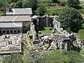 Abbaye de Mazan, située à Mazan l'abbaye, Adèche France 03.jpg