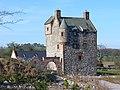 Abbot's Tower - geograph.org.uk - 397766.jpg