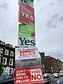 Abortion Referendum Campaign Posters in Dublin, May 2018 (40281031690).jpg
