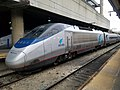 Acela Express at Union Station.jpg
