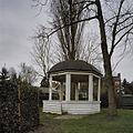 Achtzijdige muziektent met koepeldak en houten borstwering - Amsterdam - 20409495 - RCE.jpg
