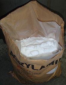 What Is Ethanol >> Acrylamid – Wikipedia