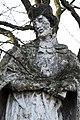 Adács, Nepomuki Szent János-szobor 2021 13.jpg