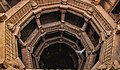 Adalaj stepwell from above.jpg