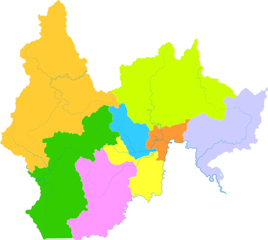 Yanbian Korean Autonomous Prefecture - Wikipedia