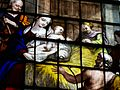 Adoration of the shepherds, Great Witley.jpg