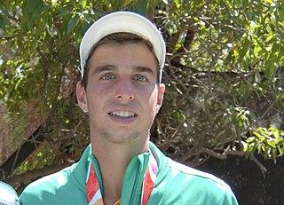 Adrian Andreev Bulgarian tennis player