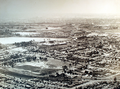 Aerial View of Potts Hill, 1950 (19964942411).png