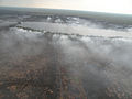 Aerial View of Smoldering Fire (5755190088).jpg