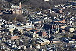 Aerial downtown Leominster MA 2.JPG