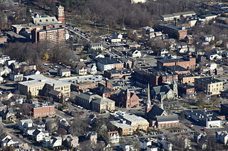 Leominster, Massachusetts City in Massachusetts, United States