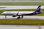 Aeroflot, VP-BAF, Airbus A321-211 (37008931273).jpg