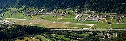 Aeroporto di Ambri Ambri Airport (LSPM)