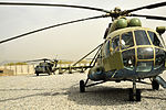 Afghan forces work together during air assault operations 120331-A-UG106-004.jpg