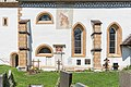 Afritz Pfarrkirche hl Nikolaus S-Wand 31072015 6353.jpg