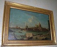 After Canaletto (Venice 1697-Venice 1768) - Venice, The Molo towards the Dogana and S. Maria della Salute - RCIN 400888 - Royal Collection.jpg