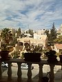 Afternoon in the north side of Amman the capital.jpg