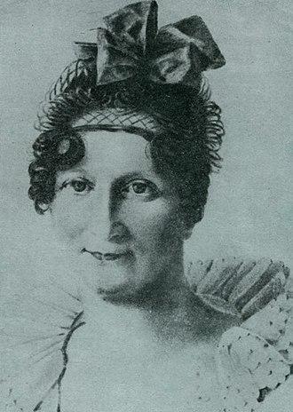 Agathe de Rambaud - Agathe de Rambaud.