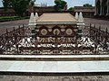 Agra Fort - Tomb of John Russel Colvin.jpg