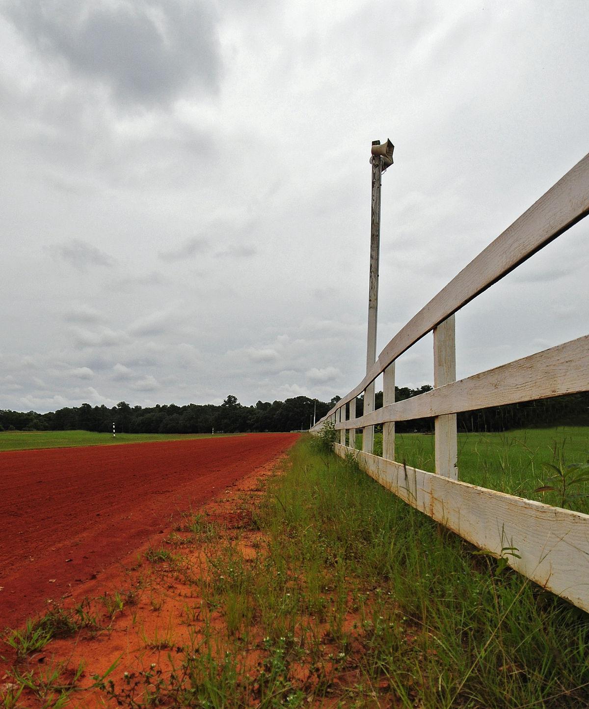 Aiken Mile Track Wikipedia