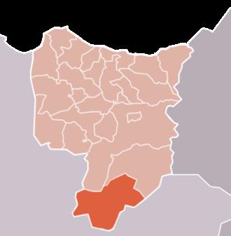 Ain Zohra - Ain zohra