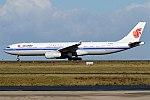 Air China, B-6101, Airbus A330-343 (39746435405).jpg