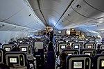 Air France Boeing 777-300ER economy class in 2015 (27789483000).jpg