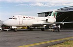 Air Niugini Fokker F28 Wheatley-2.jpg