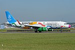 Airbus A320-232(w) 'HA-LYG' Wizzair (42021586032).jpg