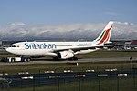 Airbus A330-243, SriLankan Airlines JP6819517.jpg