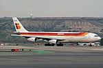 Airbus A340-313 Iberia EC-GGS (8515808218).jpg