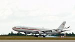 Airbus A340 of the German government 16+01.jpg