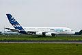 Airbus A380 F-WWDD at ILA 2010 08.jpg