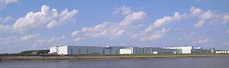 Premium AEROTEC - Premium AEROTEC factory in Nordenham