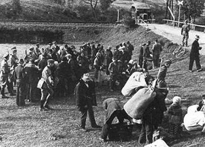 Aktion Saybusch 1940