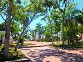 Alameda Lázaro Cárdenas, Chetumal, Q. Roo - panoramio.jpg