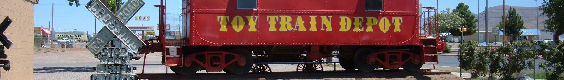Alamogordo banner Toy train depot.jpg