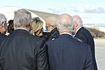 Alan Gross released from Cuban prison, arrives at Joint Base Andrews 141217-F-WU507-624.jpg