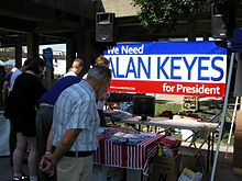 Alan Keyes - Wikipedia