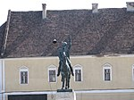 Alba Iulia 2011 - Statue of Michael The Brave.jpg