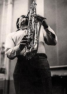 Albert Ayler American jazz saxophonist