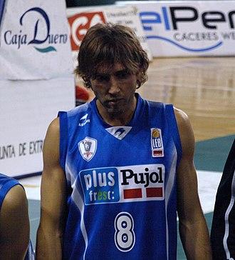 Alberto Miguel - Image: Alberto Miguel