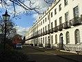 Albion Terrace, London Road, Reading - geograph.org.uk - 1049610.jpg